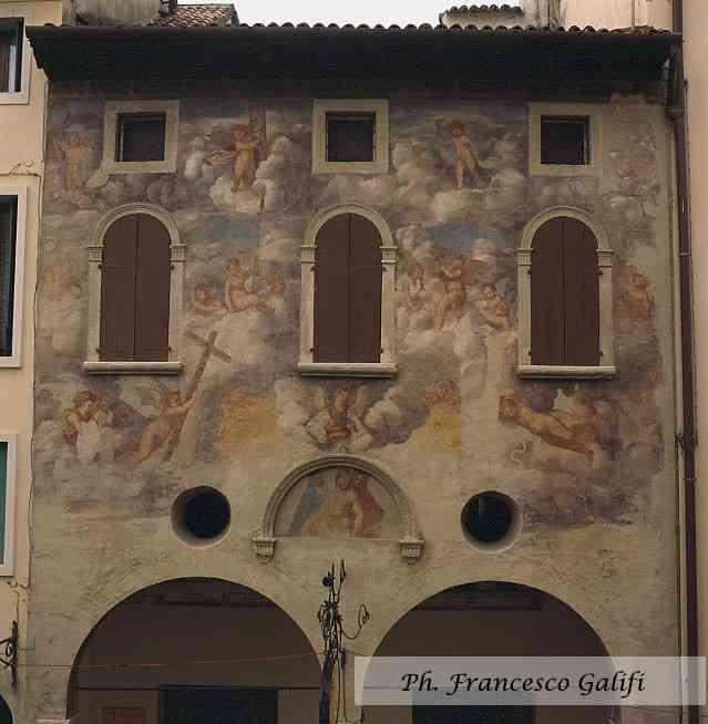 Conegliano-ex Monte di Pietà