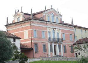 Conegliano-Villa Canello