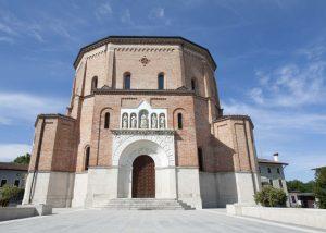 Moriago della Battaglia-Chiesa San Leonardo