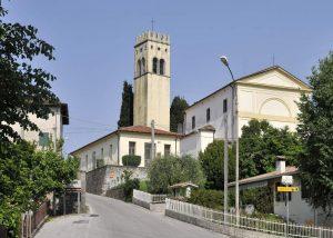 Conegliano-chiesa Sant'Elena Imperatrice