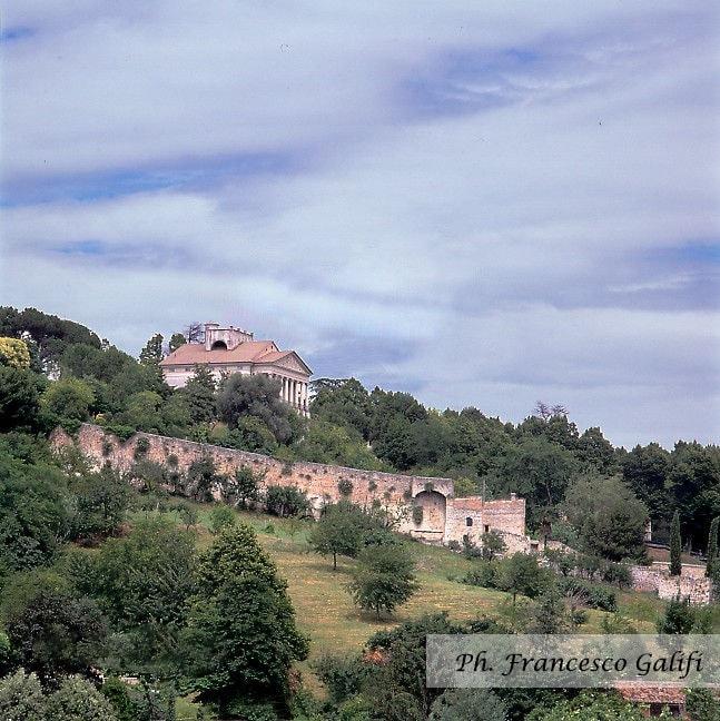 Conegliano-Villa Gera