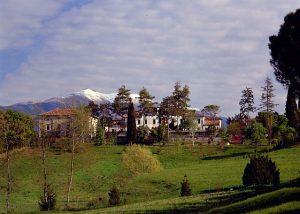 Conegliano-Villa Giustinian