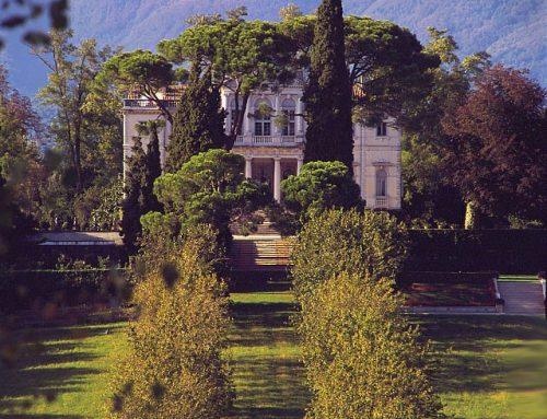 Villa Paccagnella