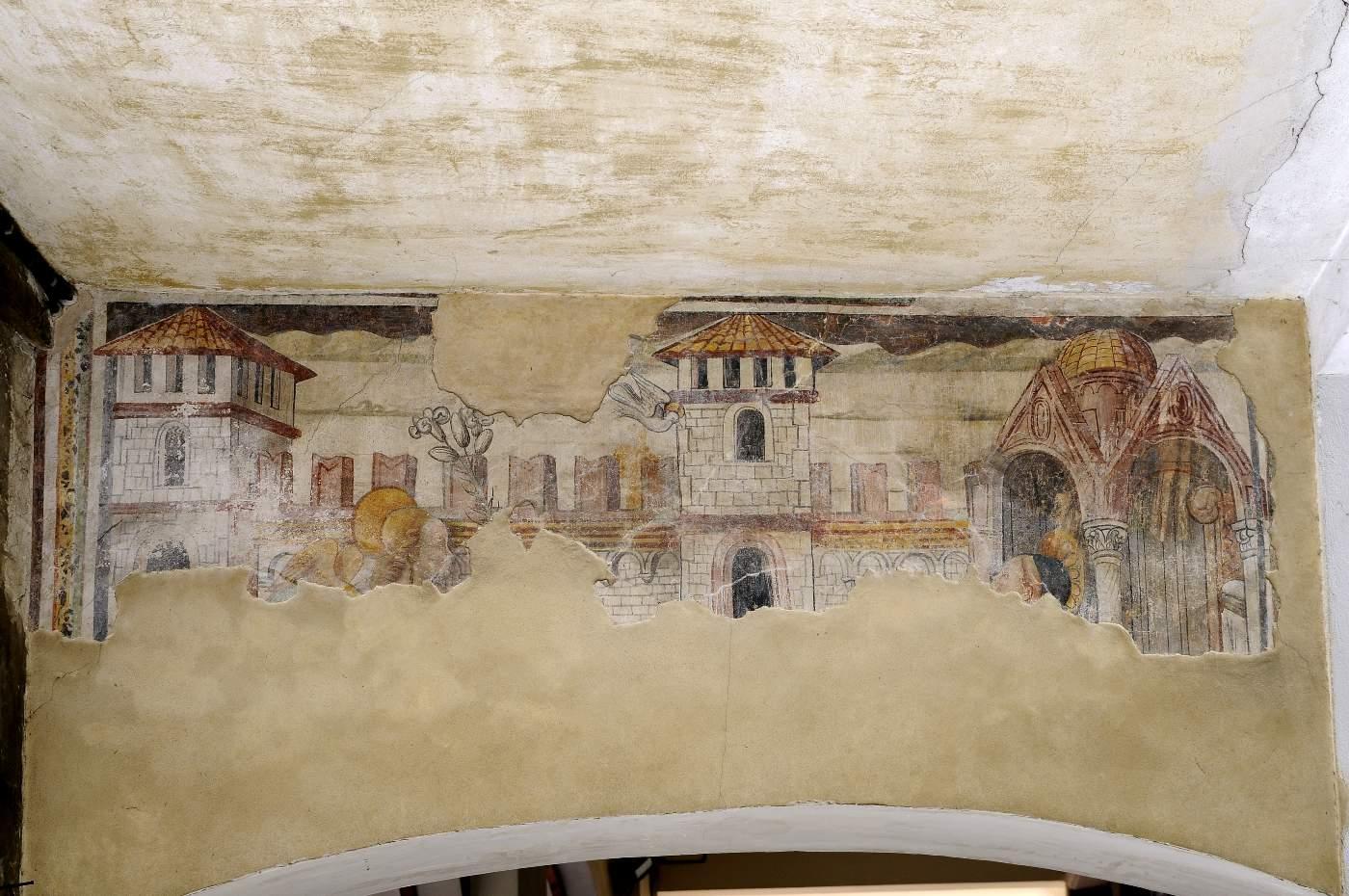 Conegliano-casa del re di cipro