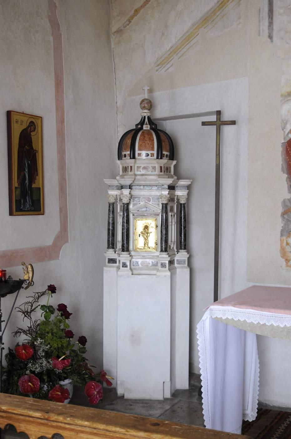 Conegliano-chiesa maria vergine dell'annunciazione
