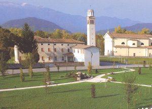 Moriago della Battaglia-Chiesa di San Martino Vescovo