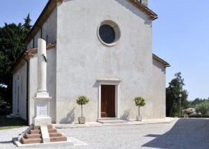 Conegliano-chiesa san silvestro I papa