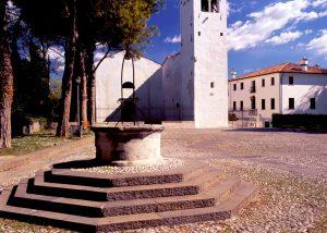 Conegliano-chiesa sant'orsola