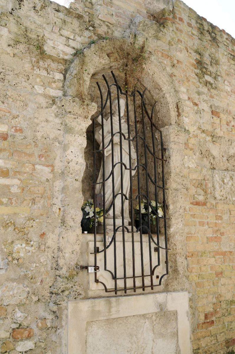 Conegliano-convento san francesco