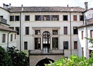 Conegliano-Palazzo Montalban Nuovo