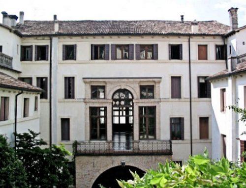 Palazzo Montalban Nuovo