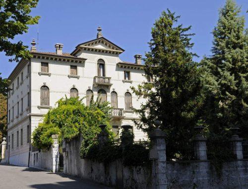 Villa Fabris Giavi