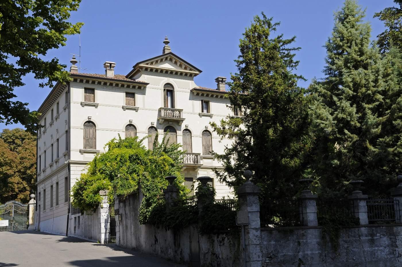 Conegliano-villa fabris giavi