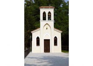 Sacile-chiesa San Daniele