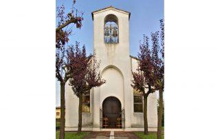 Sacile-chiesa San Giovanni Battista