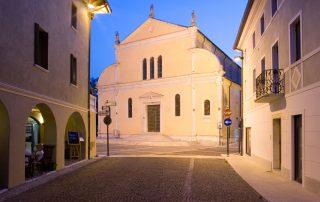 Sacile-Duomo San Nicolò