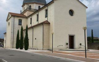 Gaiarine-chiesa san tomaso di canterbury
