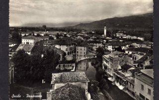 Sacile-foto storiche
