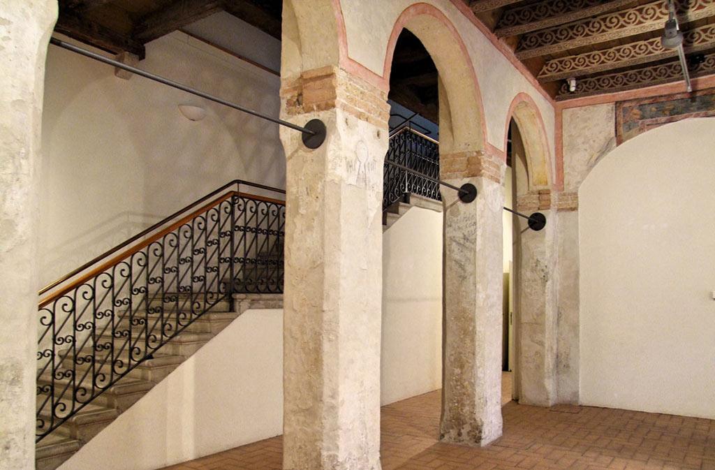 Sacile-Ospitale San Gregorio