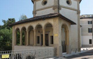 Sacile-Santuario di Santa Maria della Pietà