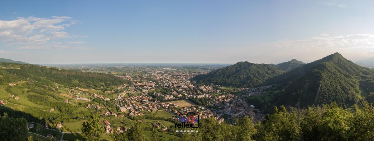 Vittorio Veneto-panoramica