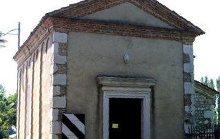 Sacile-Chiesa della Trasfigurazione Gesù