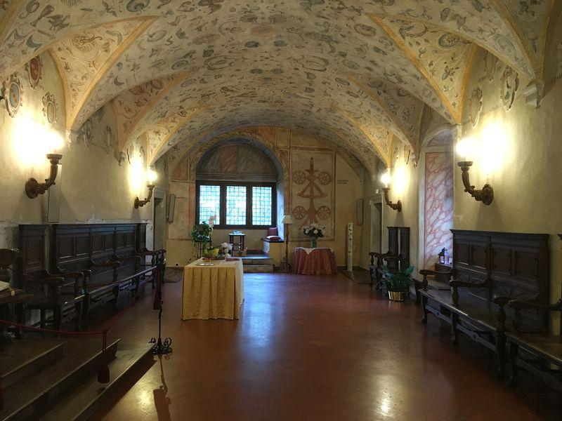 Vittorio Veneto-Castello San Martino
