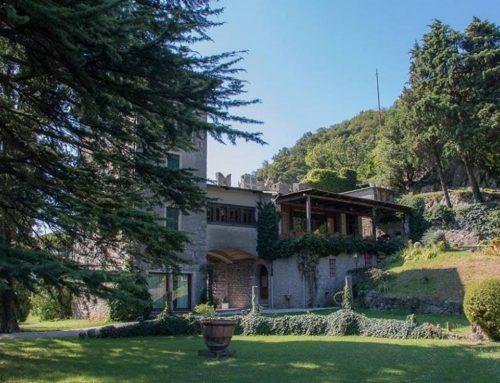 Il Castrum di Serravalle