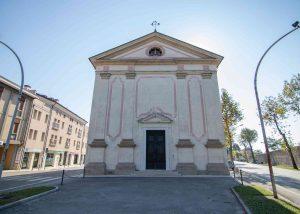 Vittorio Veneto-Chiesa San Giacomo Apostolo