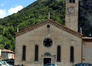 Vittorio Veneto-Chiesa San Giovanni Battista