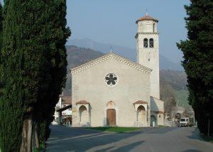 ittorio Veneto-Chiesa Sant'Andrea