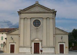 Vittorio Veneto-Chiesa Santa Maria Annunziata
