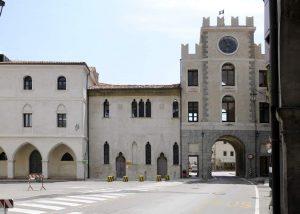 Vittorio Veneto-Oratorio dei Battuti