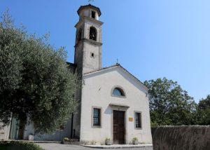 Vittorio Veneto-chiesa San Silvestro