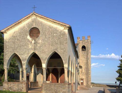 Santuario di Santa Augusta