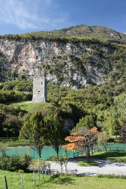Vittorio Veneto-torre Nigra