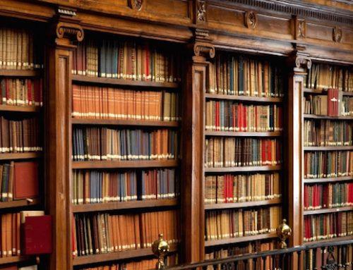 Storia di libri