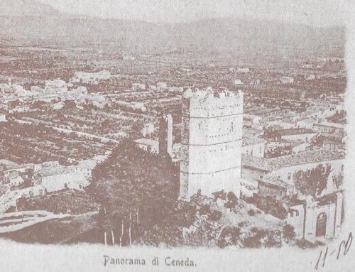 Storia di Ceneda