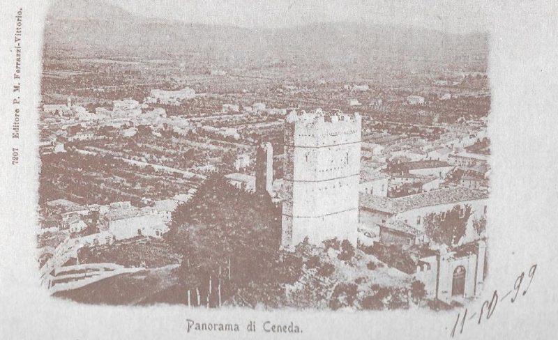 vittorio veneto-ceneda foto storica