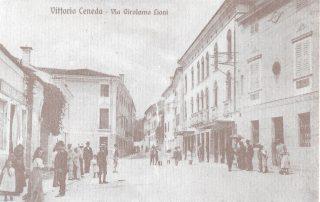 vittorio veneto-ceneda foto storiche