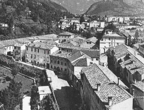 Gli Ebrei a Vittorio Veneto