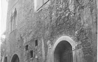 vittorio veneto-storia Ebrei