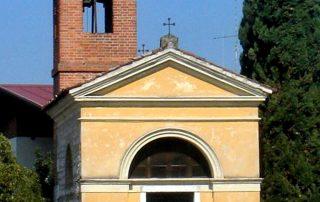 Gaiarine-Chiesa San Liberale