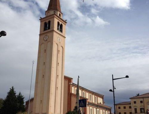 Chiesa San Tiziano