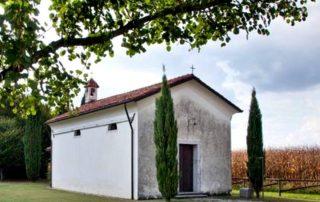 Gaiarine-Chiesa San Zaccaria e Beata Vergine Santissima