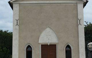 Gaiarine-chiesa san rocco