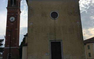 Gaiarine-chiesa san silvestro papa