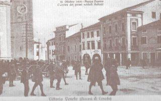 Vittorio Veneto-Storia Vittorio Veneto