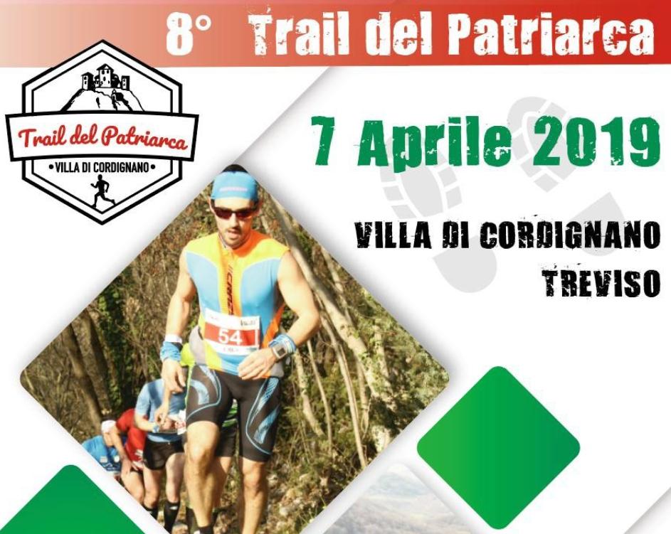 Cordignano-8 trail del patriarca