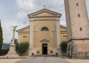 vittorio veneto-chiesa san daniele profeta